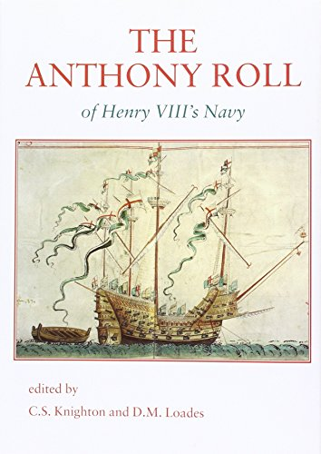 the-anthony-roll-of-henry-viiis-navy-pepys-library-2991-and-british-library-additional-ms-22047-with