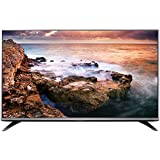 LG 43LH547A 108 cm (43 inches) Full HD LED Ips TV (Black)