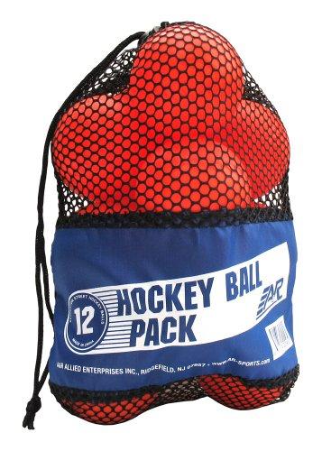 A&R Sports - Pelota de Hockey (12 Unidades)