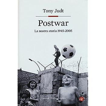 Postwar. Europa 1945-2005