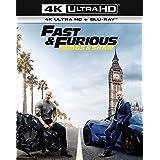 Fast & Furious Presents Hobbs & Shaw