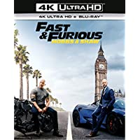 Fast & Furious Presents Hobbs & Shaw