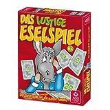 DAS LUSTIGE ESELSPIEL by ASS Spielkartenfabrik