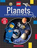 Lego Nonfiction: Planets