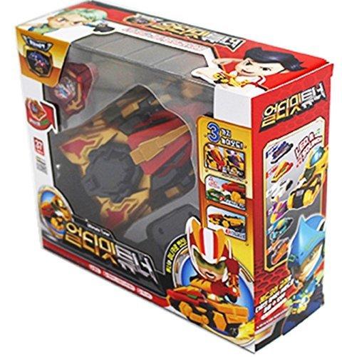 Dinocore Dino Core-Staffel 3 ultimative Tuner Handgelenk Spielzeug