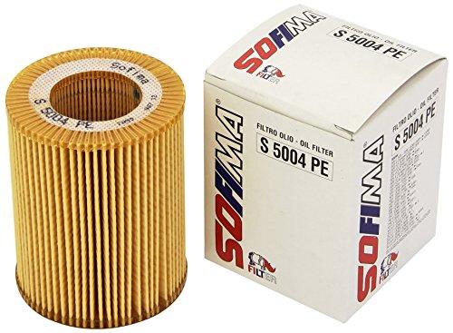 Sofima S5004PE Filter