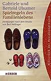 Spielregeln des Familienlebens (Amazon.de)