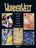 WunderWelt 2020: Großer Kunstkalender. Hochwertiger Wandkalender mit Meisterwerken der Kunst. Kunst Gallery Format: 48 x 64 cm, Foliendeckblatt, Gold- und Silberdruck -