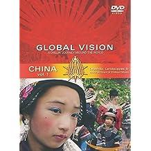 Global Vision China Vol 1 [DVD AUDIO]