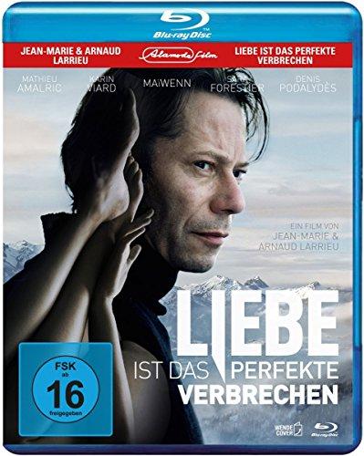 Bild von Liebe ist das perfekte Verbrechen [Blu-ray]