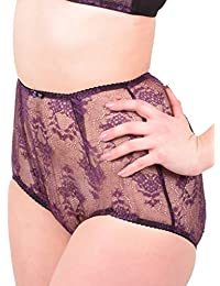 What Katie Did Knickers Showgirl Lace Joan