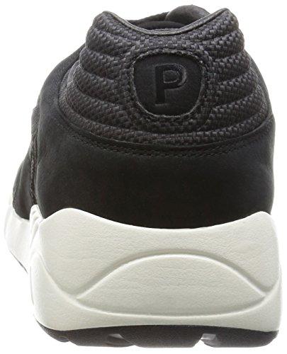 Puma Cream XS SNS Sneaker Herren Schwarz Schwarz