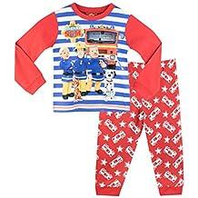 be2c367de2 Suchergebnis auf Amazon.de für: Kinder-Schlafanzug Feuerwehrmann Sam