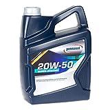 Pennasol Super Dynamic SAE 20W-50 Motoröl, 5 Liter