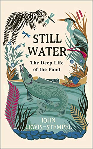 Still Water: The Deep Life of the Pond (English Edition)
