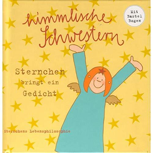 H.S. Sternchen Geschenkbuch