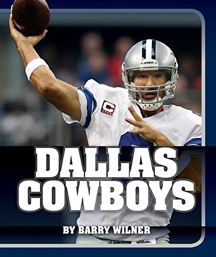 Dallas Cowboys (Insider's Guide to Pro Football: Nfc East)