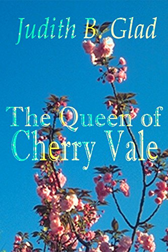 The Queen of Cherry Vale (Behind the Ranges Book 1) (English Edition)