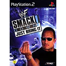WWF Smackdown - Just bring it!