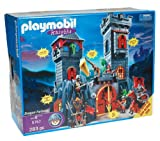 Playmobil 5757 Drachenfestung
