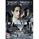 The Pianist [DVD] [2003]