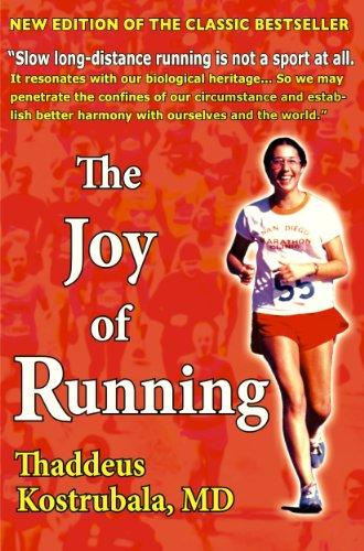 The Joy of Running (English Edition)
