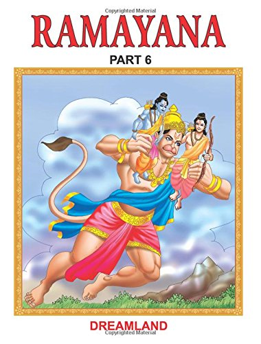 Ramayana - Part 6: Kishkindha Episode