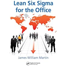 Lean Six Sigma for the Office (Resource Management) (English Edition)