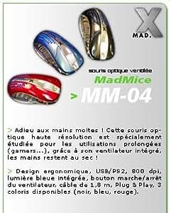 Souris Ventilé MM-04