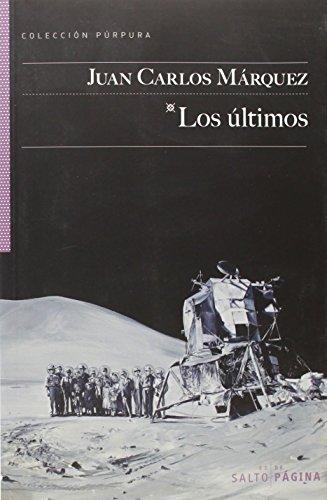 LOS ULTIMOS (COLECCIÓN PURPURA)