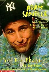 Adam Sandler Not Too Shabby