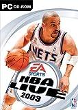 Produkt-Bild: NBA Live 2003