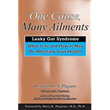 One Cause, Many Ailments: The Leaky Gut Syndrome