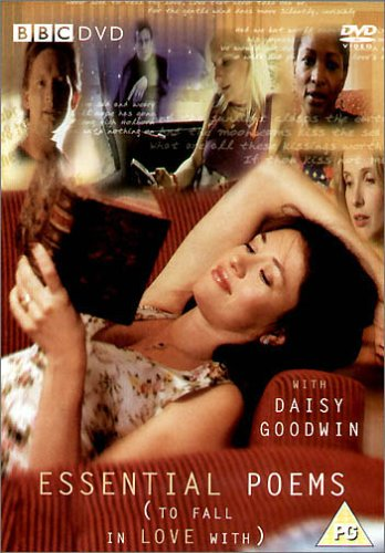 Essential Poems to Fall In Love With (Daisy Goodwin) [UK Import]