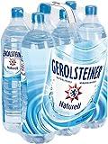 Gerolsteiner Naturell / Natürliches Mineralwasser...