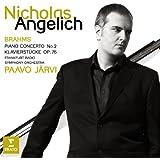 Brahms : Concerto pour piano n° 2 - Klavierstücke Op. 76