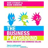 Business Playground: Where Creativity and Commerce Collide, The (Voices That Matter) by Dave Stewart (2010-07-23)