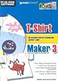 Produkt-Bild: Greenstreet T-Shirt Maker 3  (PC)
