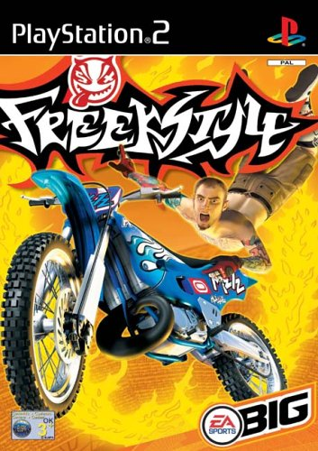 Freekstyle (PS2) [Importación Inglesa]