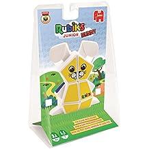 "Jumbo 12164"" Junior Bunny Game of Skill Rubik Cube"
