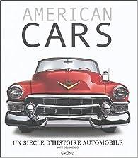 American Cars par Matt Delorenzo