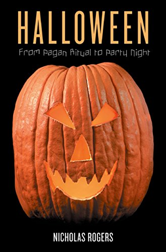 Halloween: From Pagan Ritual to Party Night (Halloween Bräuche)