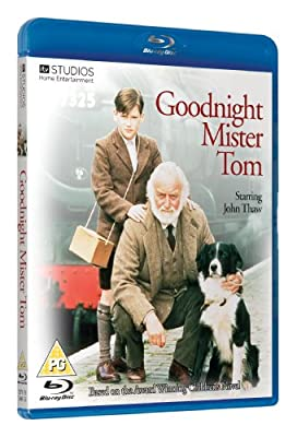 Goodnight Mister Tom [Blu-ray]