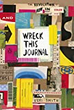 #9: Wreck This Journal: Now in Colour