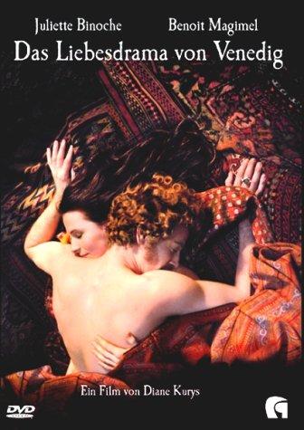 Bild von Das Liebesdrama von Venedig