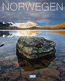 DuMont Bildband Norwegen - Christian Nowak, Michael Möbius