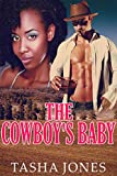 The Cowboy's Baby (BWWM Pregnancy Romance)