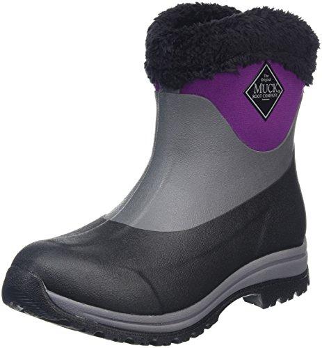 Muck Boots Arctic Apres, Bottes et Bottines de Pluie Femme