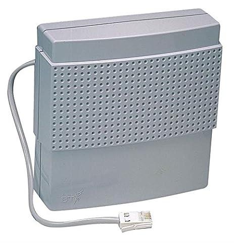 BT Loud Indoor Telephone Bell – Easy Plug In &