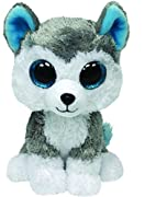 36006 Features: -Slush dog.-Cuddle up with this adorable TY beanie baby.-A sure favorite and great for that collector in your life.
